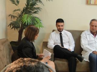 dr joão juveniz entrevista tv interativa novembro azul (6)