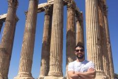 dr_joao_juveniz_ferias_grecia_templo_de_zeus